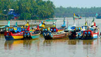 Boat Race at Alappuzha